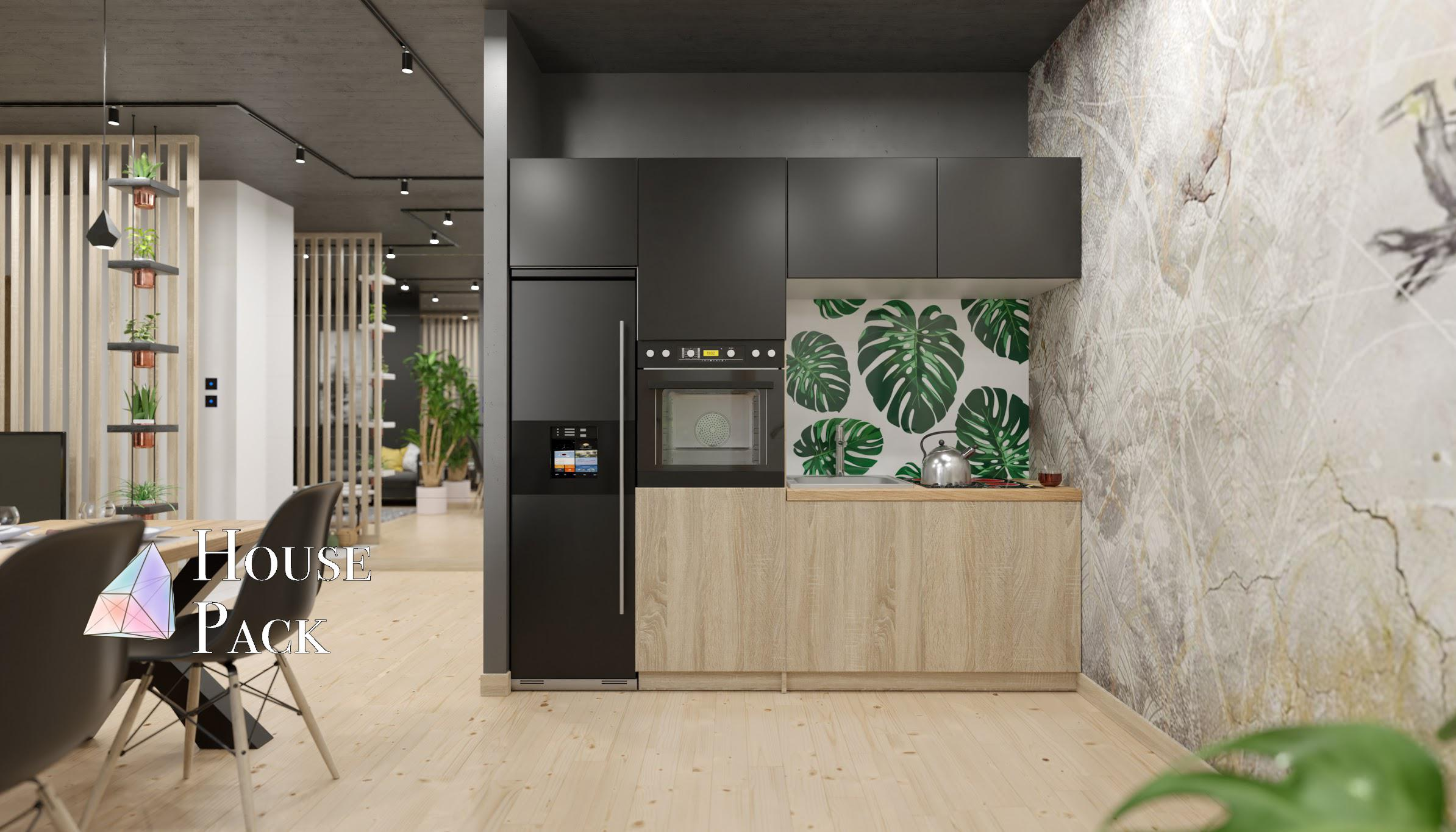Apartament 32