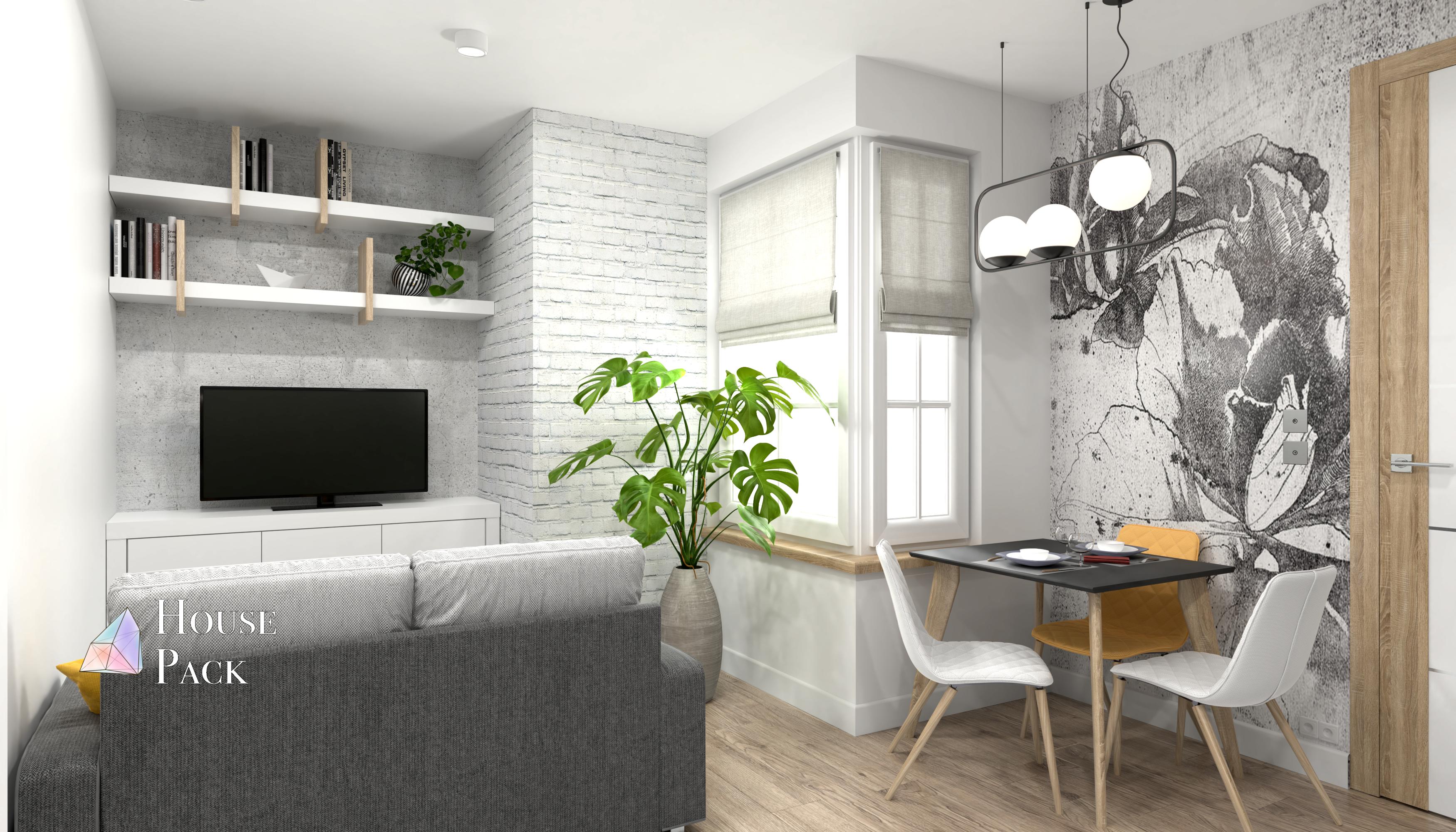 Apartament 38