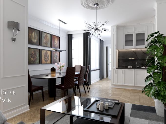 Apartament 31